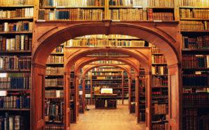 La Biblioteca de LaRadioCB